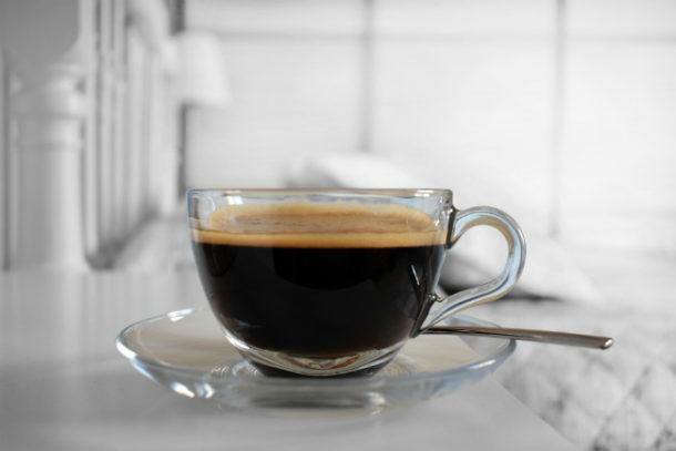 Café y cafeína en la salud