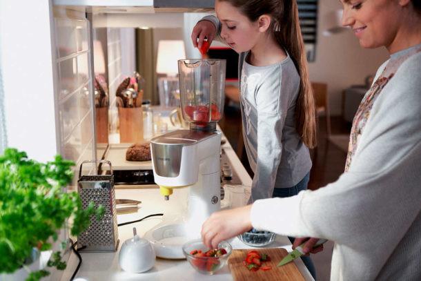 C mo acertar regalando un aparato de cocina mi mundo philips for Aparatos de cocina