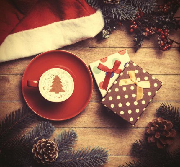 ideas de regalos para sibaritas del café