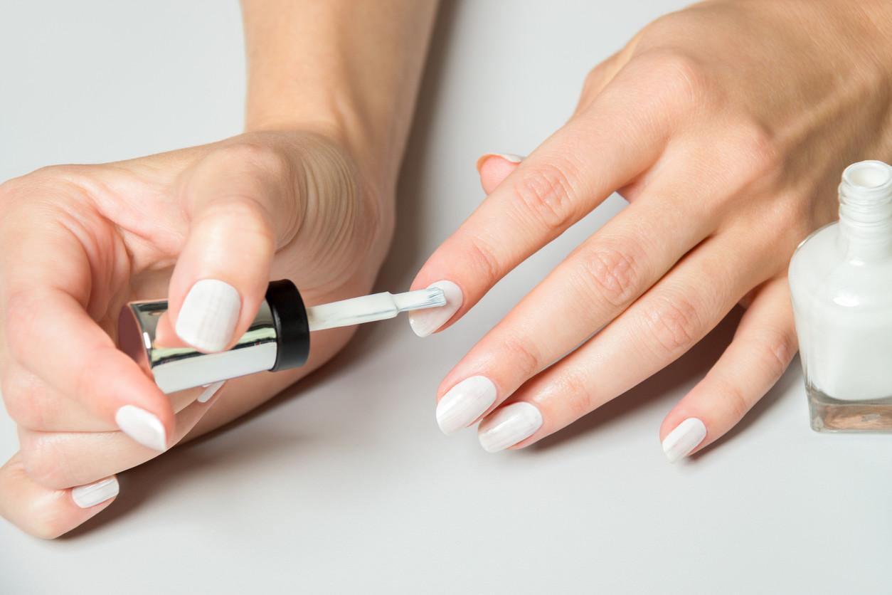 Por unas uñas perfectas: hazte la manicura como una auténtica ...