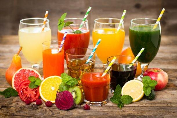 13 Recetas De Licuadora Para Aprovechar La Fruta De Temporada Y