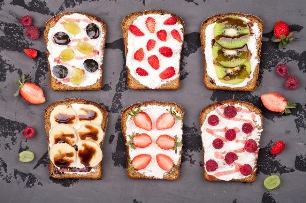 Recetas Fáciles Para Cocinar Con Los Peques Y Sorprender A