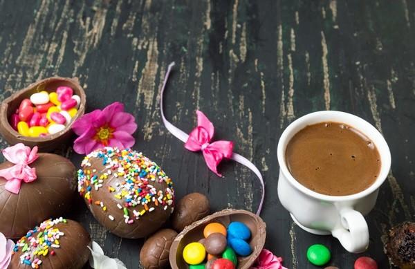 Resultado de imagen de cafe de semana santa