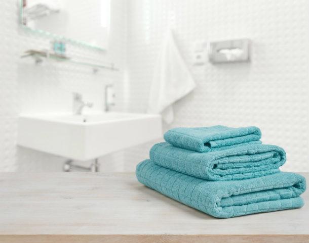 Por qué limpiar el cuarto de baño también es importante para los ...