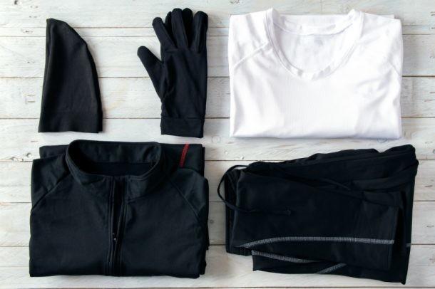 189437e0852c Cómo cuidar y lavar la ropa de deporte - Mi Mundo Philips