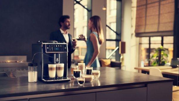 cafetera automática