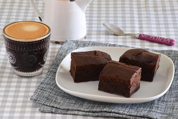 brownie de cafe comidas grupos