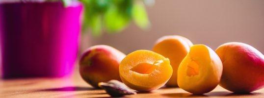 fruta dieta verano