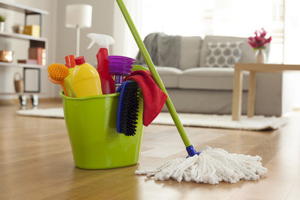 Mantener tu casa ordenada con 15 minutos al día de limpieza - Mi ...