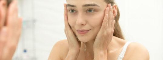 cuidados piel adolescente