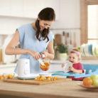 recetas bebe transicion