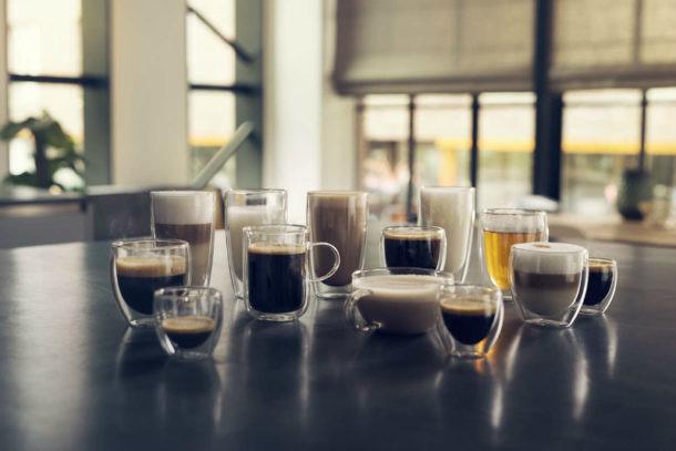 experiencia sensorial del café