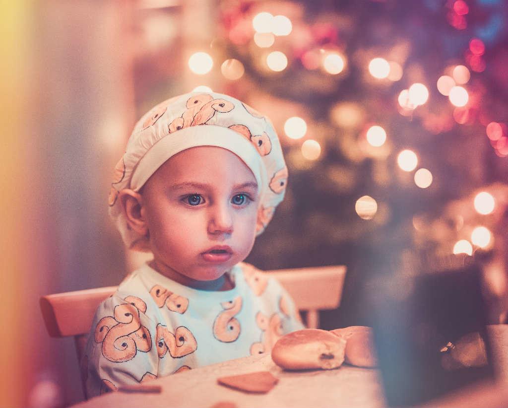 menu navidad infantil