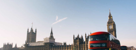 cafe combustible autobuses londres