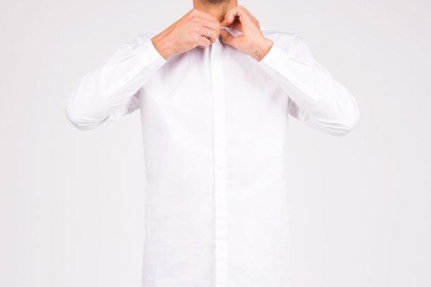 Llevar camisa