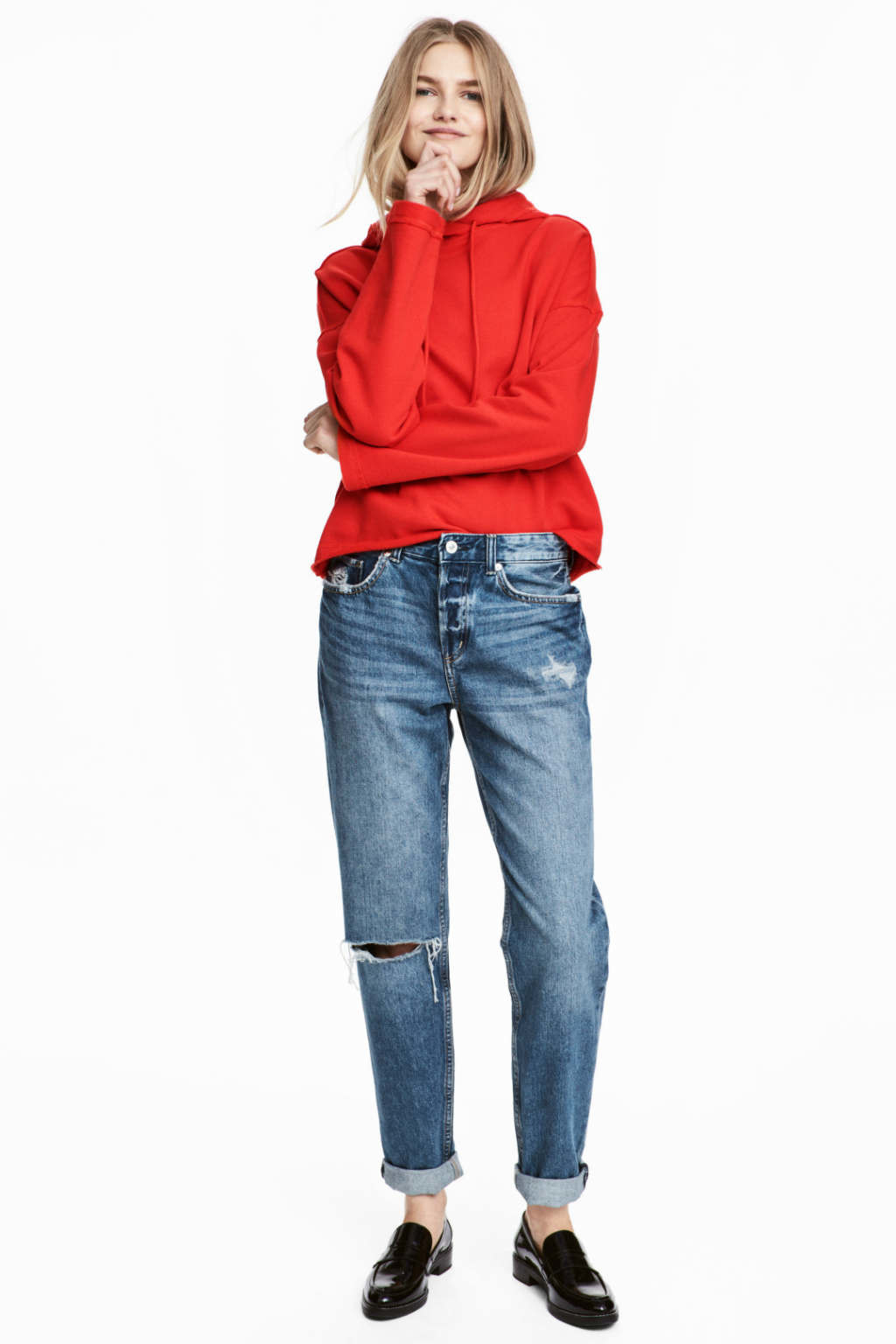 prendas boyfriend jeans