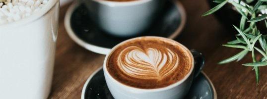 San Valentín para cafeteros