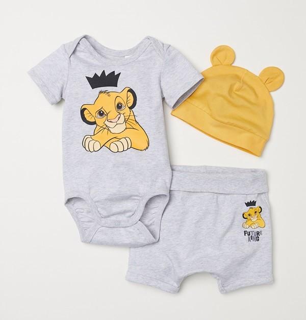 moda sostenible bebe