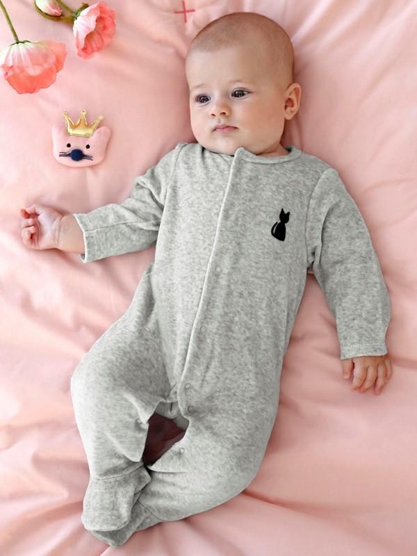 Los bebés también se unen a la moda sostenible (para lucir guapos y ... a32657ca7eb