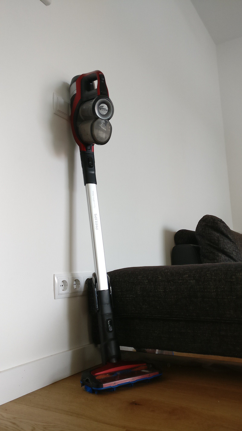 Philips SpeedPro Max 360