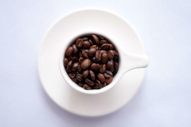 Día Mundial del Cafe