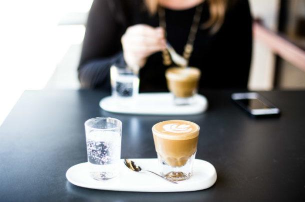 Experiencias de café