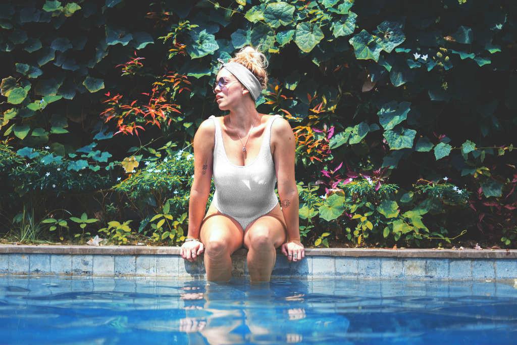 bañadores verano 2018