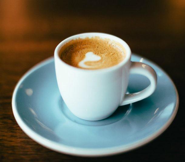 Café y siesta