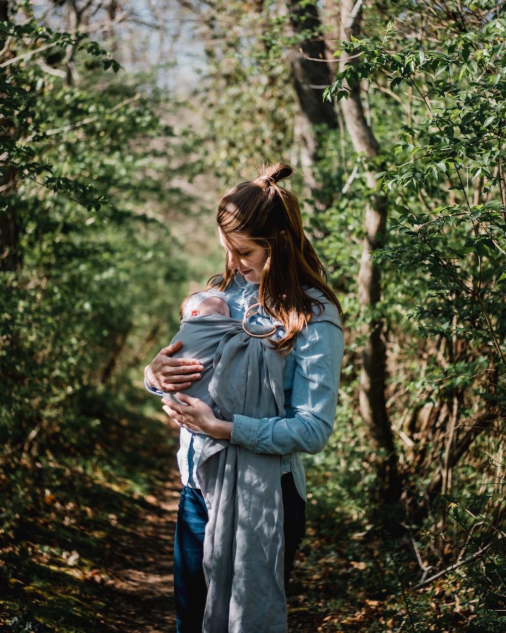tiempo para cuidarte si eres madre