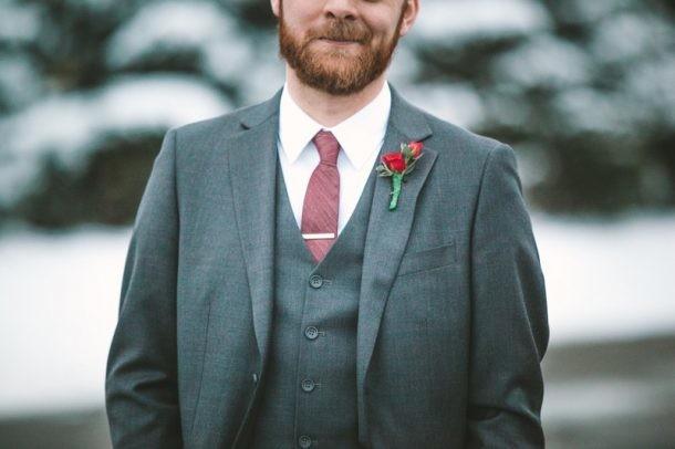 vestir en una boda