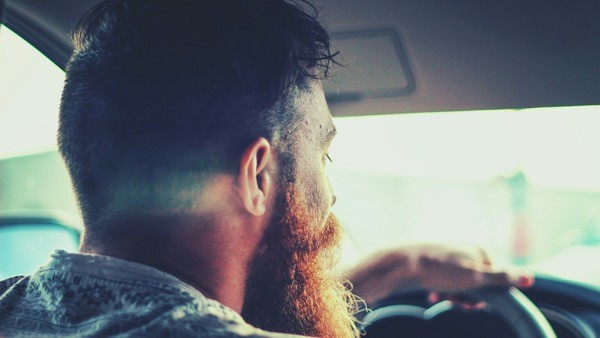 barba suave