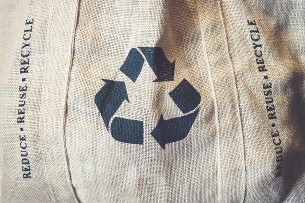Bolsas sostenibles