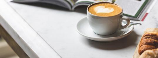 Libros sobre café