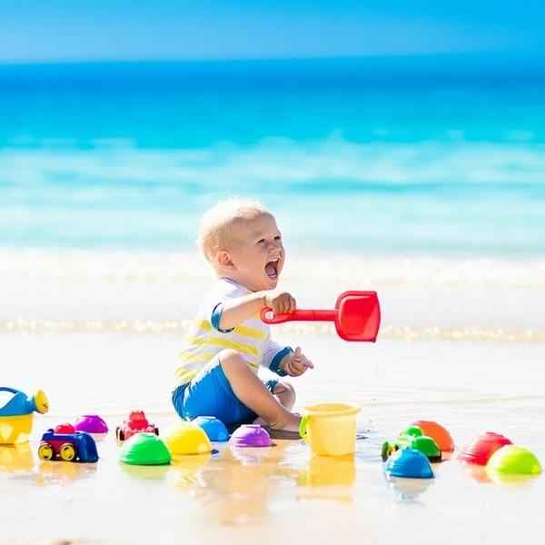 Cómo crear rutinas durante las vacaciones de los niños para hacerlas ...