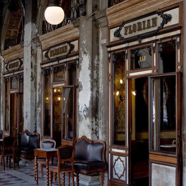 Cafetería italiana