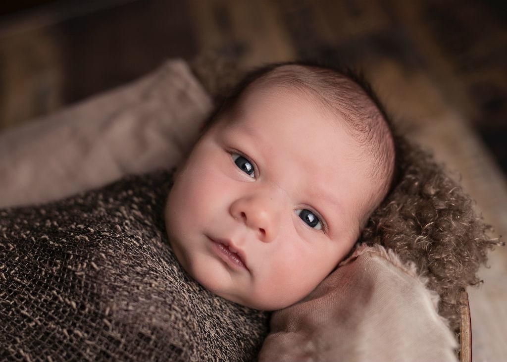 tendencias de nombres de bebes