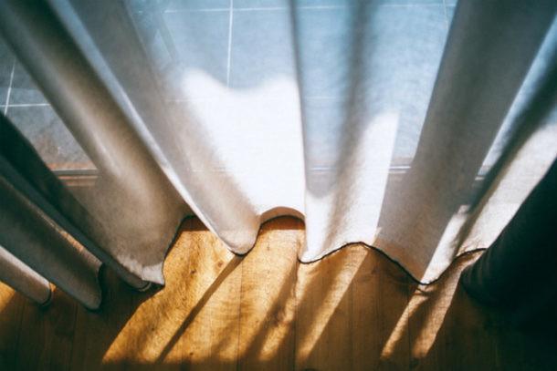 Textiles del hogar para alérgicos