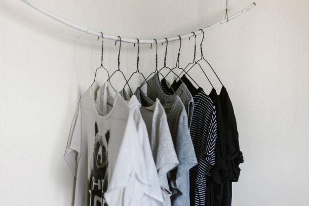 Cuidados de la ropa de verano