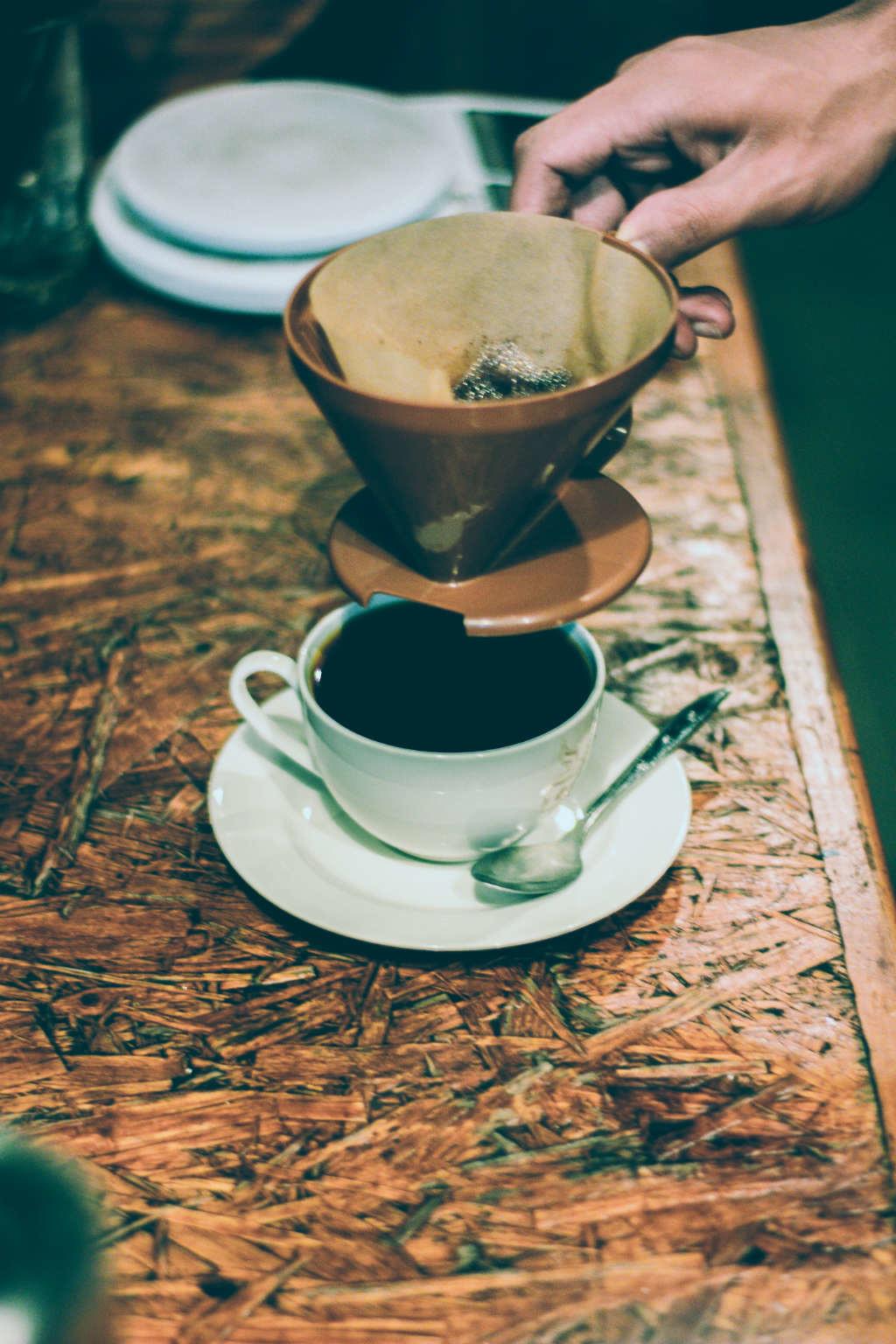 cafés raros y dónde probarlos