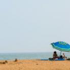 calidad aire playa