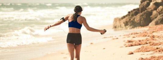 en forma en verano ejercicios