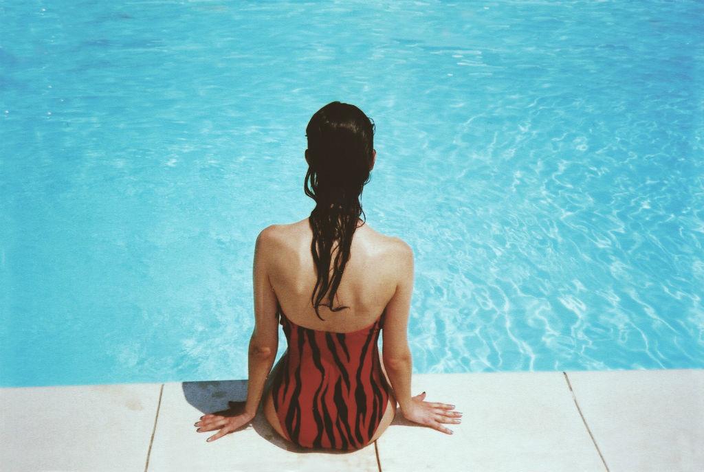 hidratar el pelo en verano