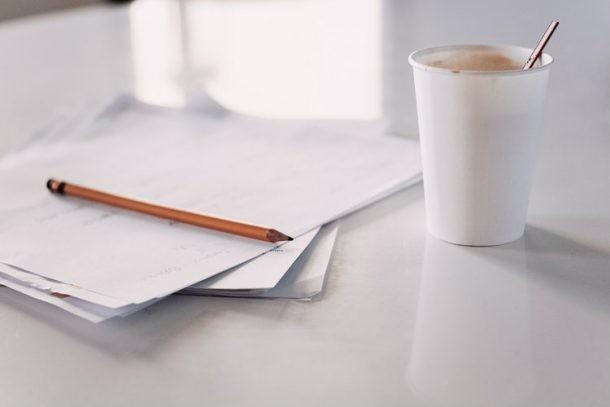 cafe profesiones