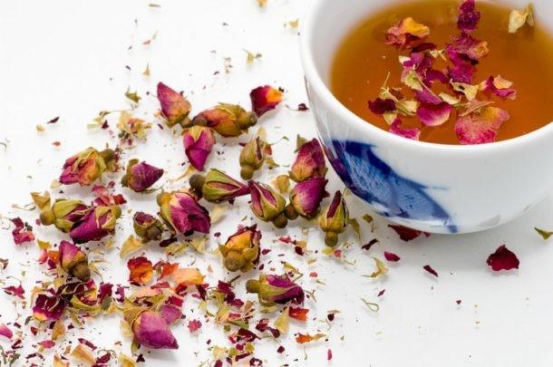 cafe frio floral