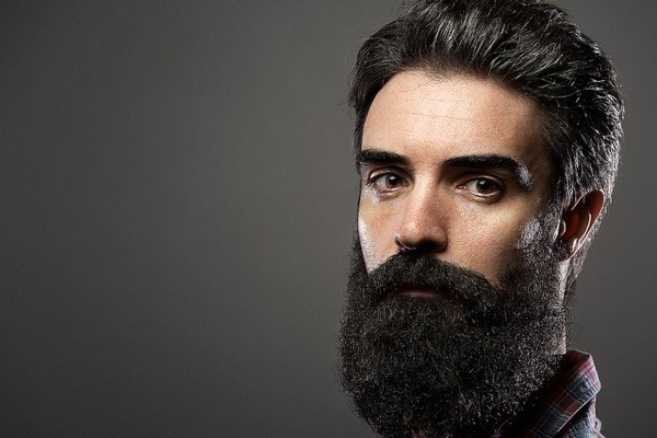 barba densa