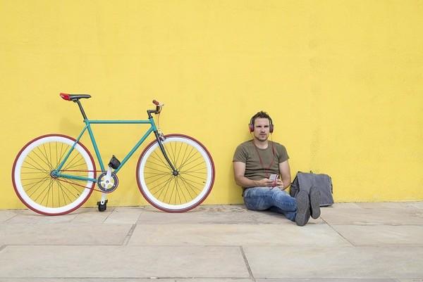 bicicletas verano