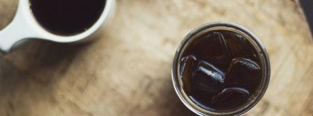 café con hielo qué hacer y qué no