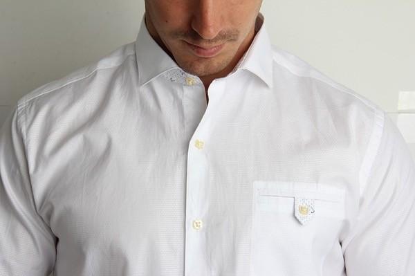 camisa portada