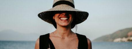 cuidado de la sonrisa en verano