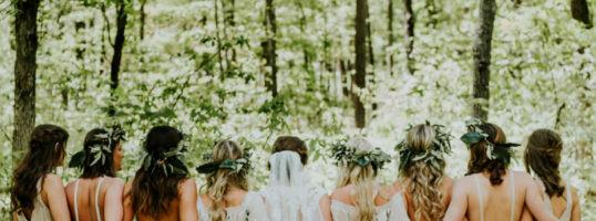 cuidados de la piel antes de la boda